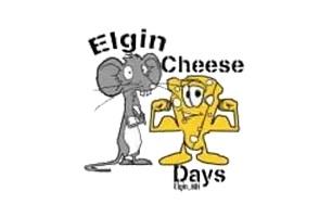 Elgin Cheese Days